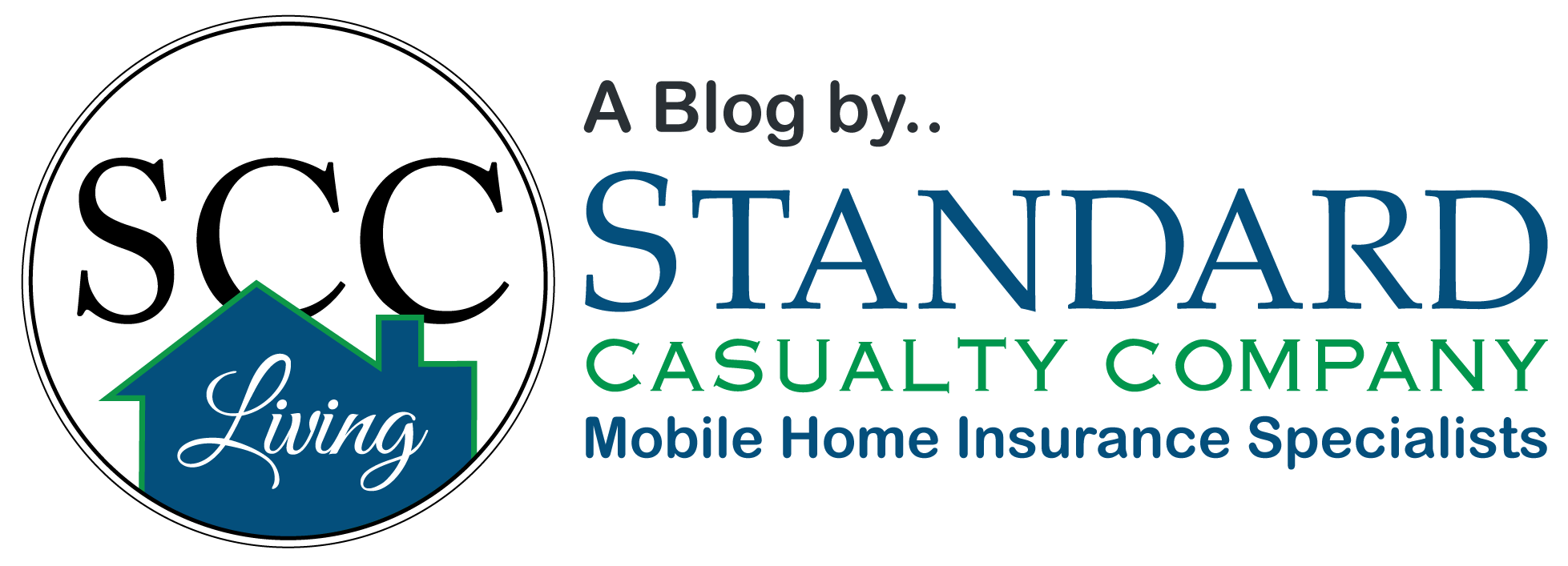 SCC Living. A blog by Standard Casualty Company. Your Mobile Home Specialists.